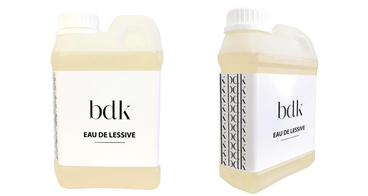 BDK Parfums - Eau de Lessive 1L - 25€