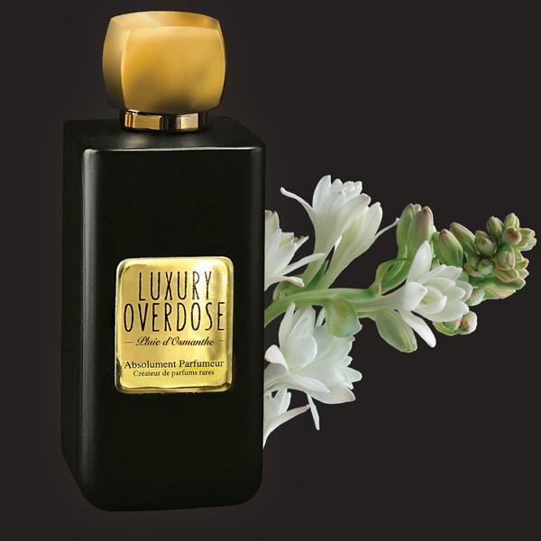 Luxury Overdose - Pluie D'Osmanthe 100ml 195,00 €