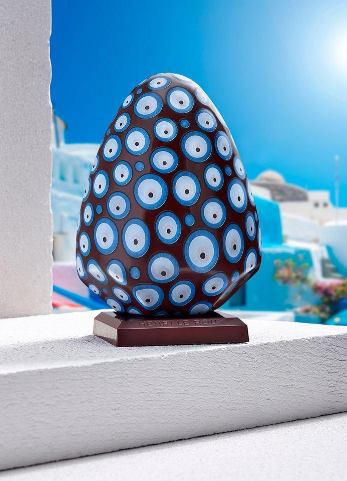 Maison Le Roux Chocolatier et Caramélier - Pâques 2019