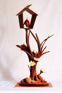 Xavier Berger Simplement Grands Chocolats Tarbes & Pau - Pâques 2019