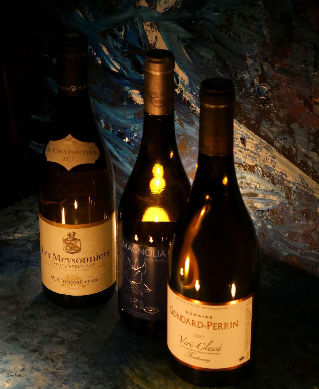 Chapoutier-chateau-de-la-roulerie-domaine-gondard-perrin- dossier les vins de l'instant LMDL Haute Exigences ©LuxuryTouch