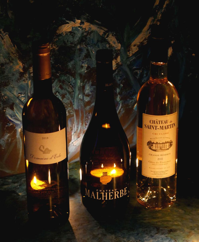 Domaine-eole-Malherbe-chateau-saint-martin- dossier les vins de l'instant LMDL Haute Exigences ©LuxuryTouch