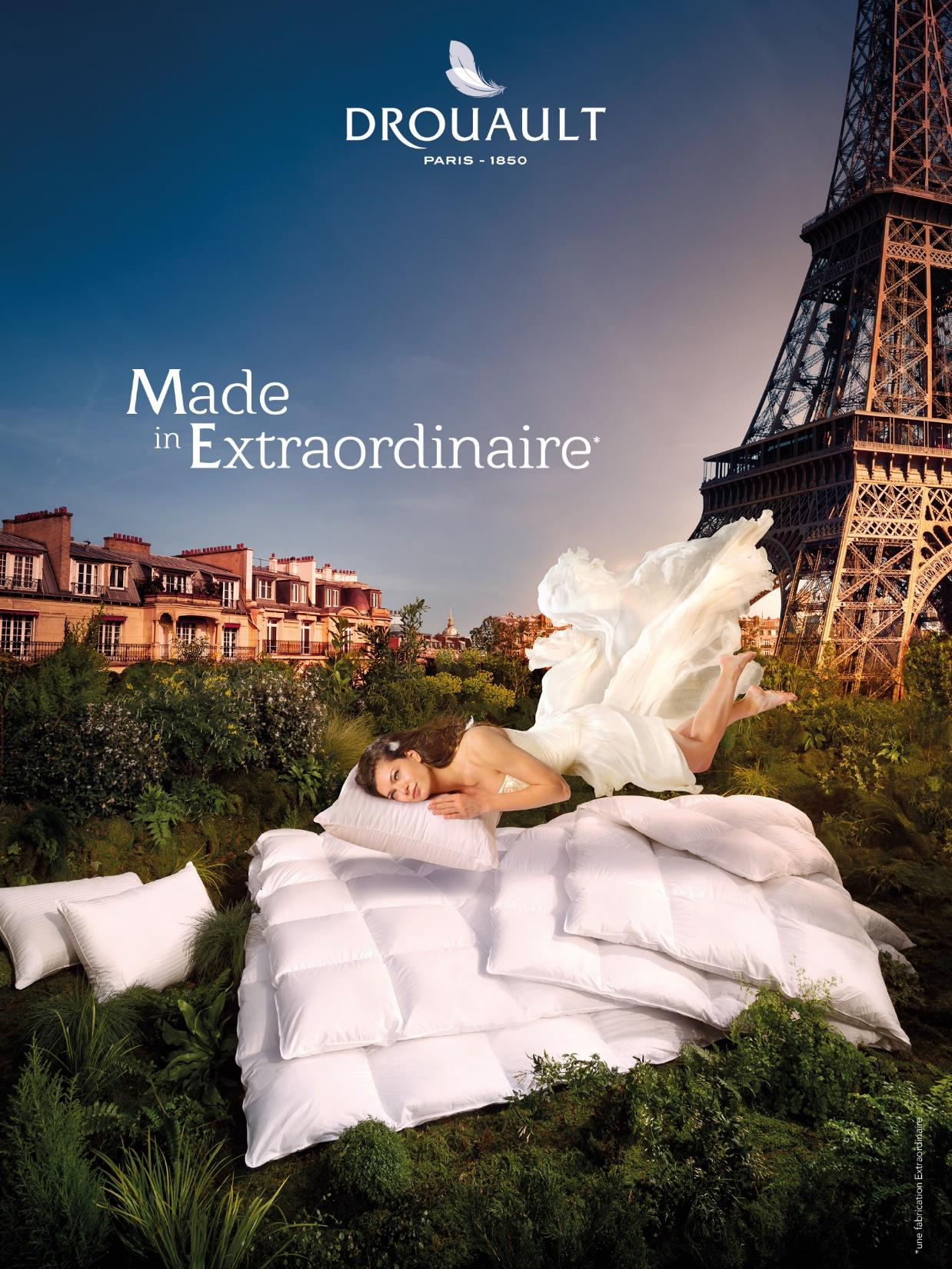 Maison Drouault - Made in Extraordinaire