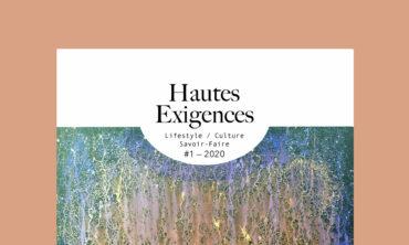 Magazine Hautes Exigences Numéro 1