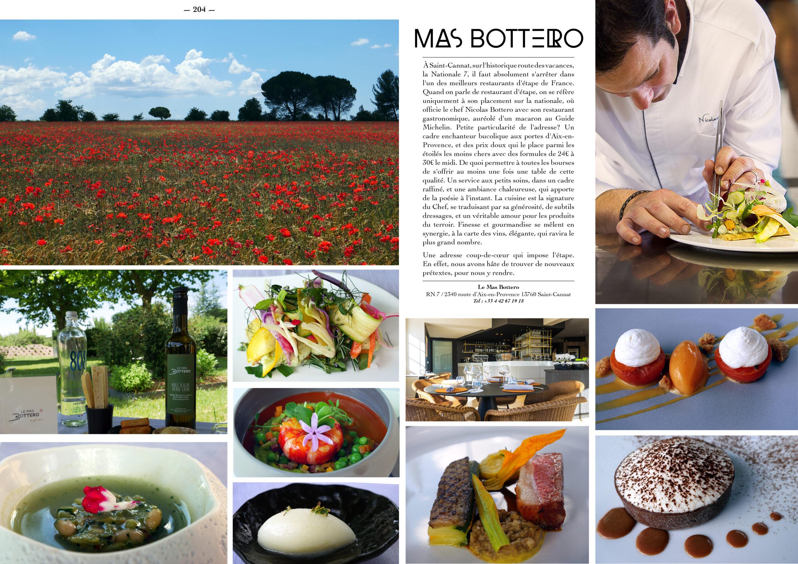 Hautes Exigences Magazine Hors Serie 2021 page 202-203