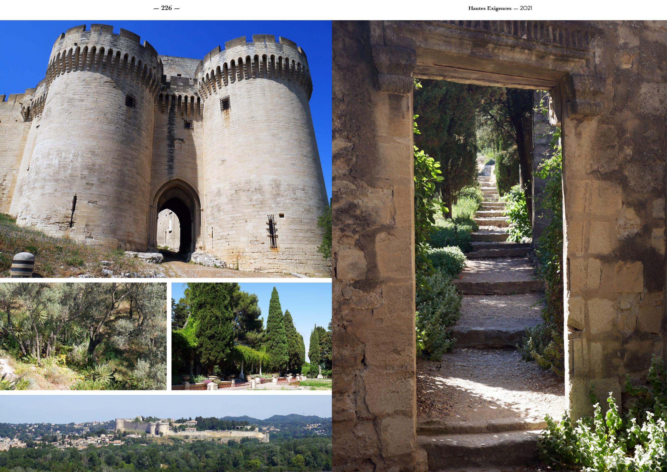 Hautes Exigences Magazine Hors Serie 2021 page 224-225