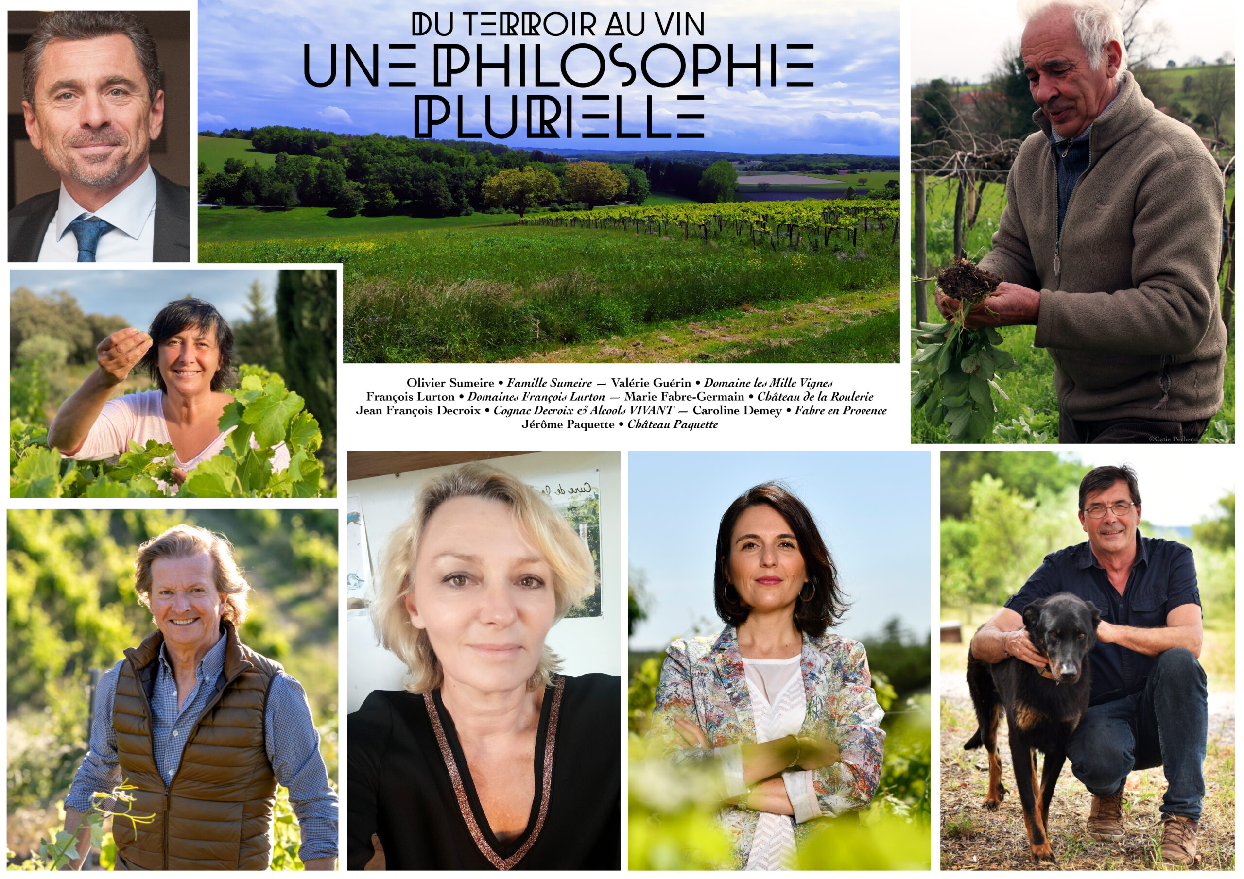 Hautes Exigences Magazine Hors Serie 2021 page 40-41