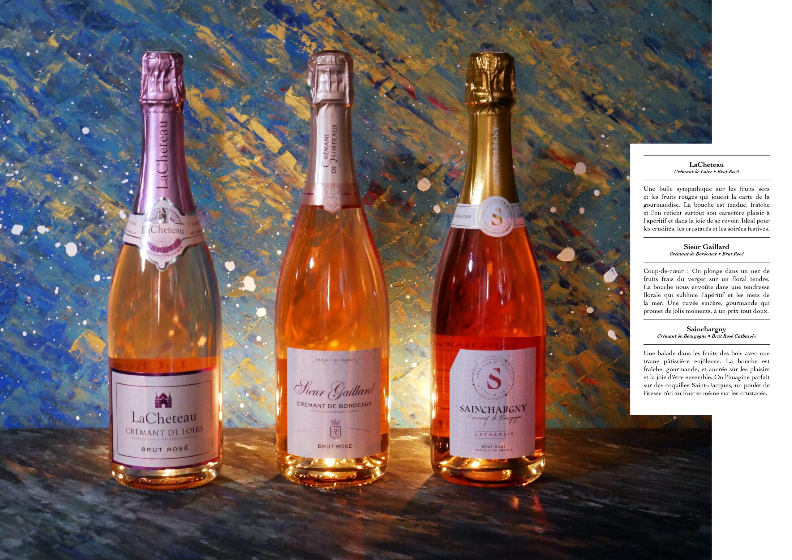 Hautes Exigences Magazine Hors Serie 2021 page 66-67