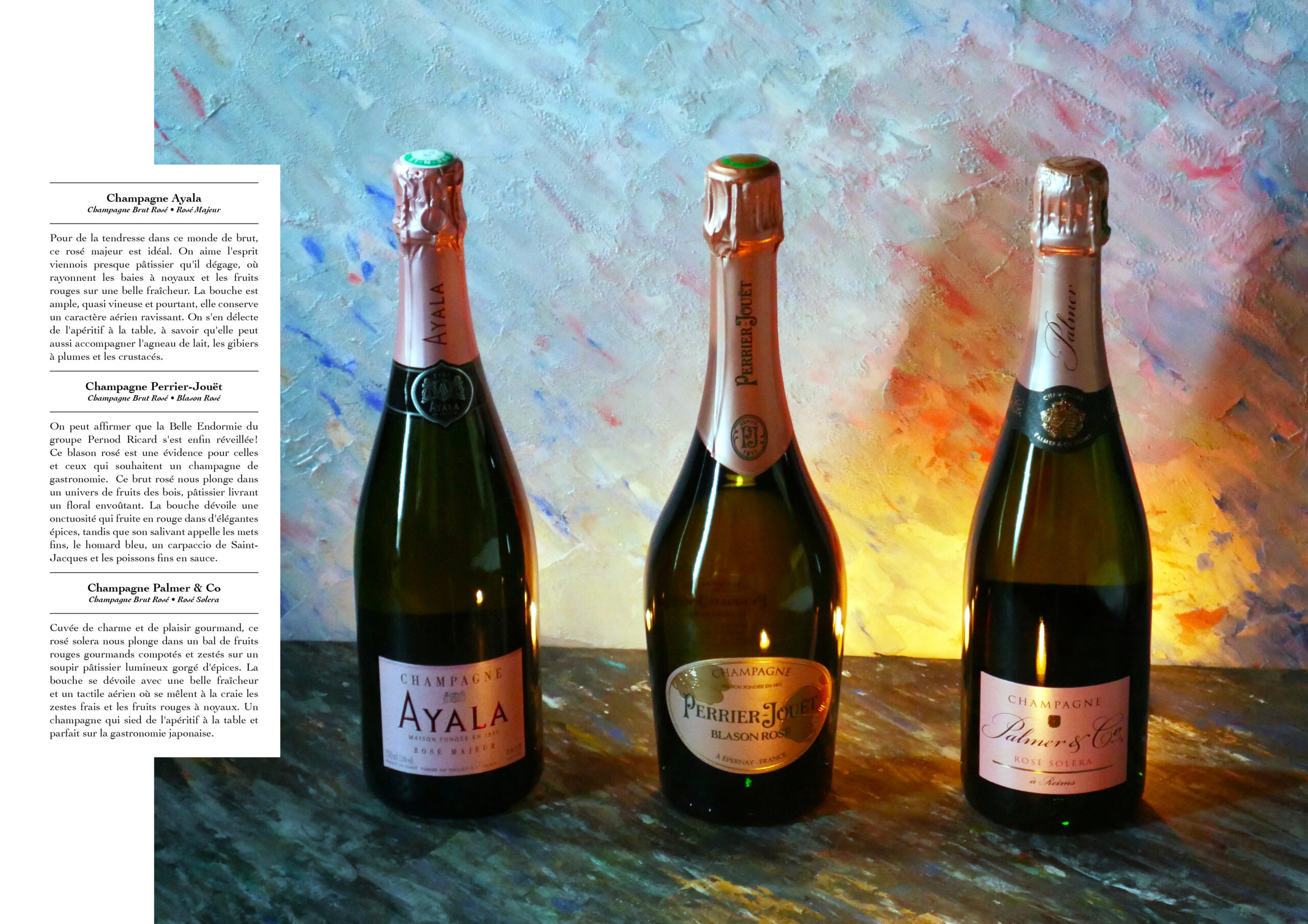 Hautes Exigences Magazine Hors Serie 2021 page 70-71