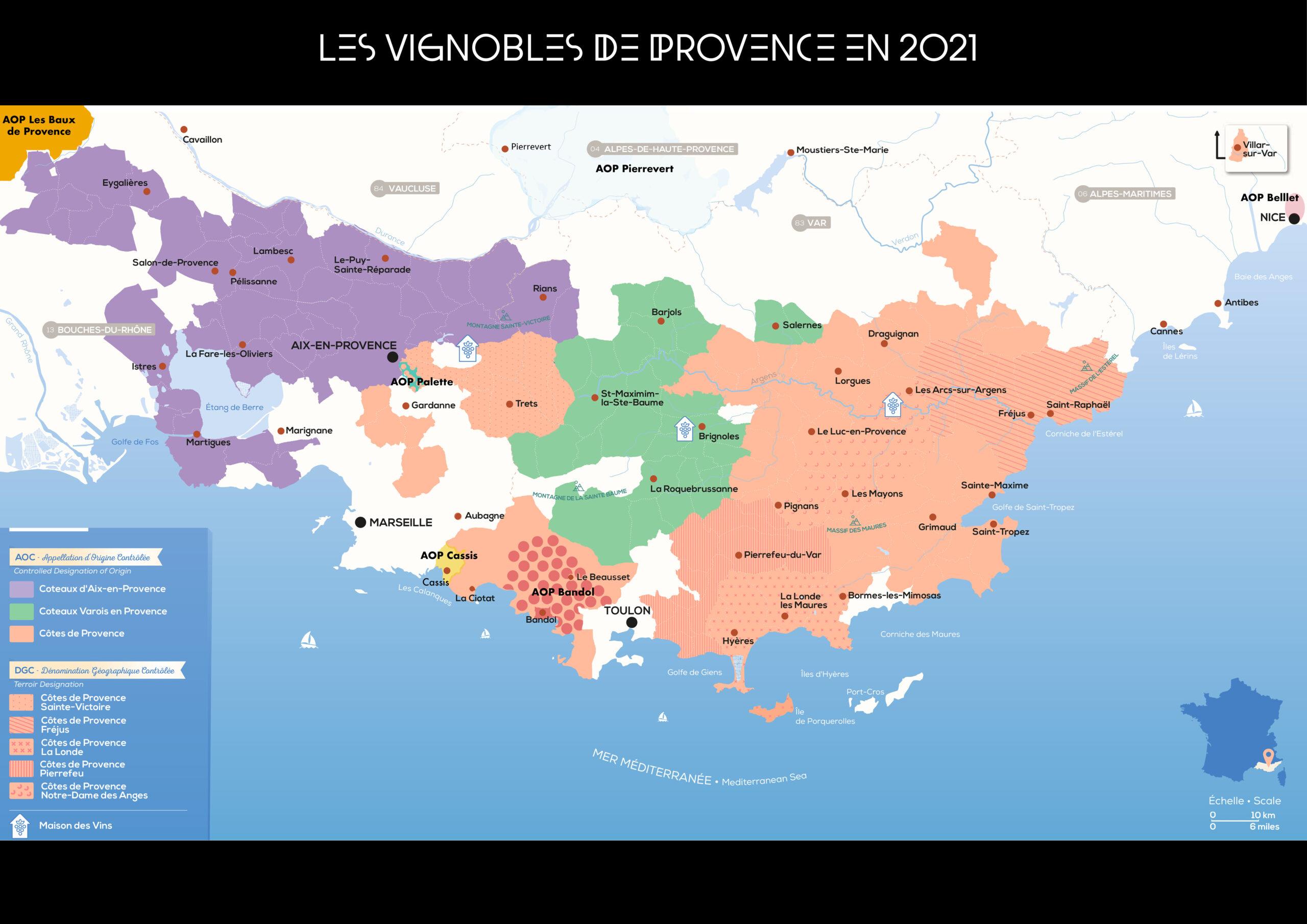 Hautes Exigences Magazine Hors Serie 2021 page 80-81