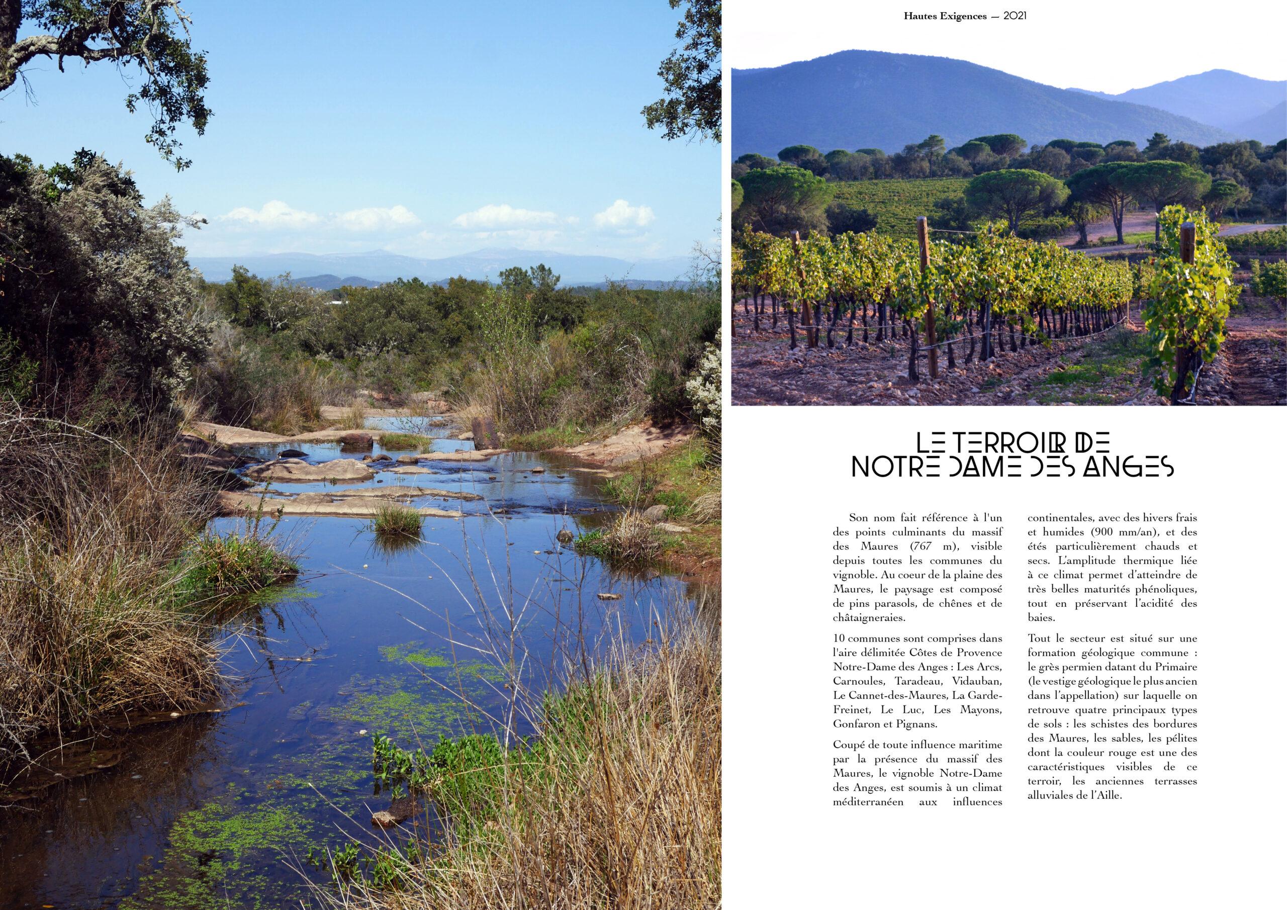 Hautes Exigences Magazine Hors Serie 2021 page 160-161