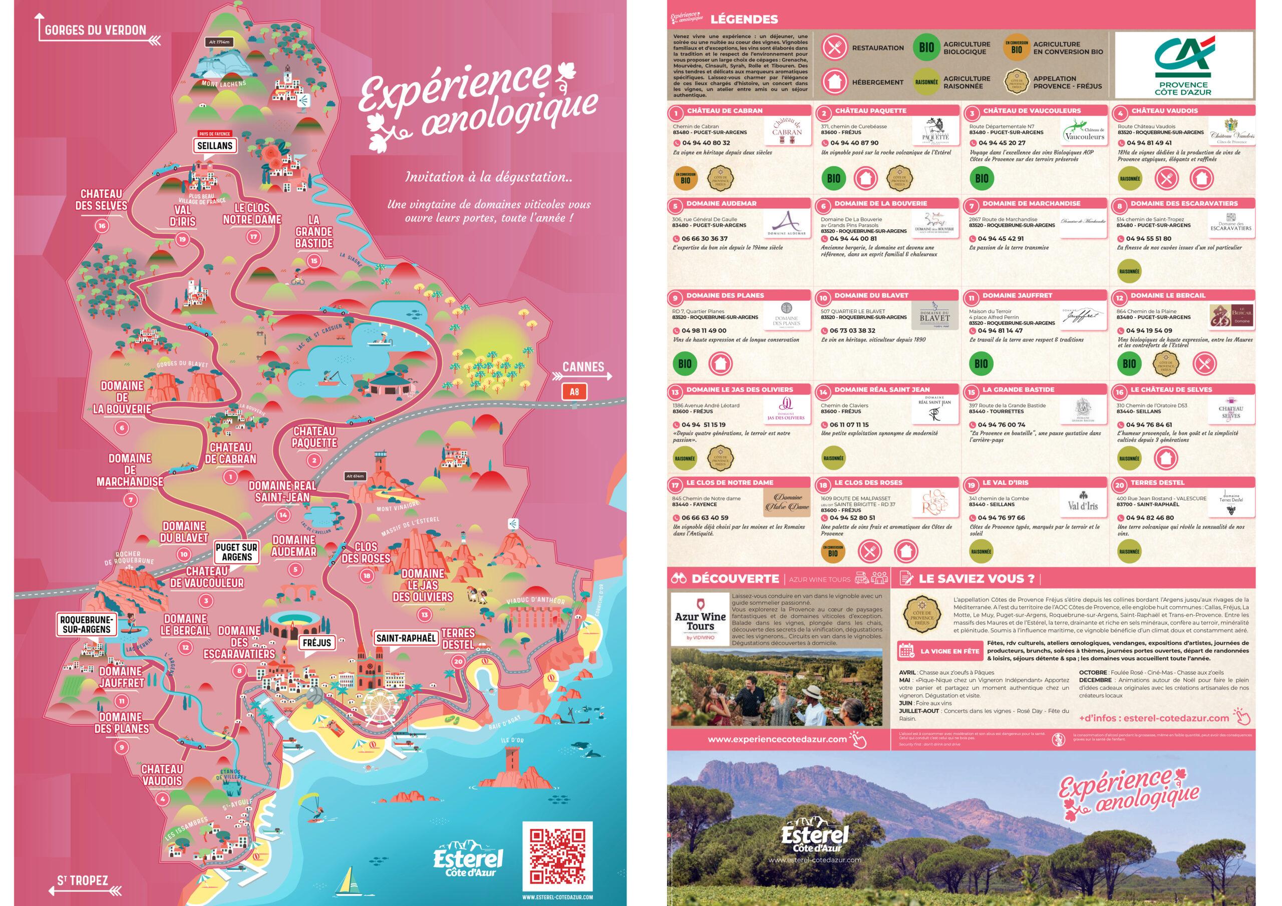 Hautes Exigences Magazine Hors Serie 2021 page 184-185
